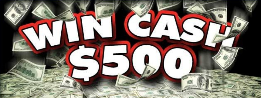 IHeartMedia Your Morning Show Money Artist Sweepstakes