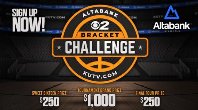 KUTV Altabank UPICKEM Basketball 3-in-1 Upfront Picks Contest