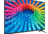Manopause VIZIO TV Giveaway
