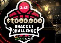 My Dish March Madness Bracket Challenge Contest