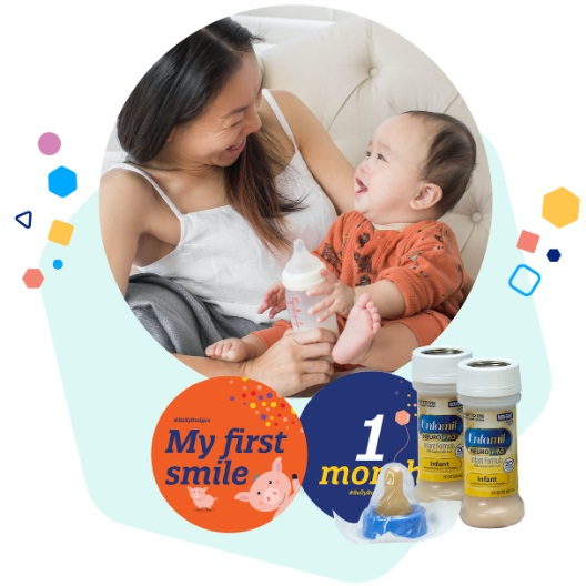 Ovia Enfamil Family Beginnings Formula Sweepstakes