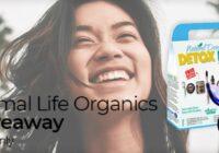 PTPA Media Primal Life Organics Giveaway