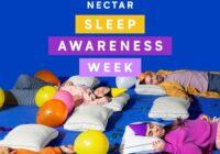 Resident Home Nectar Sleep Awareness Week Giveaway