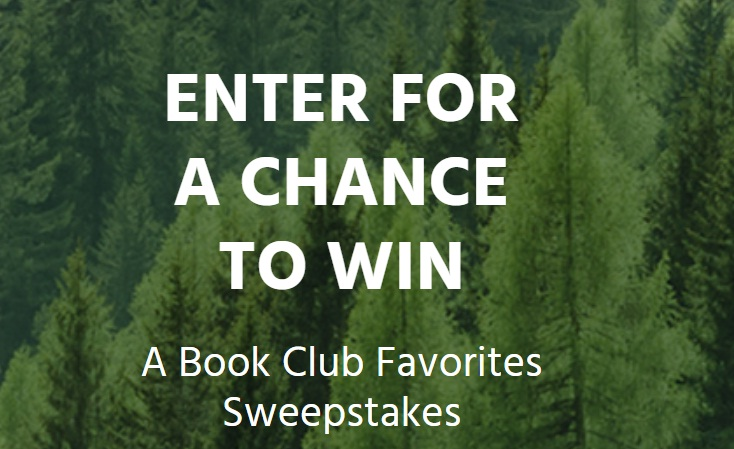 Simon And Schuster Book Club Favorites The Forest Of Vanishing Stars Sweepstakes
