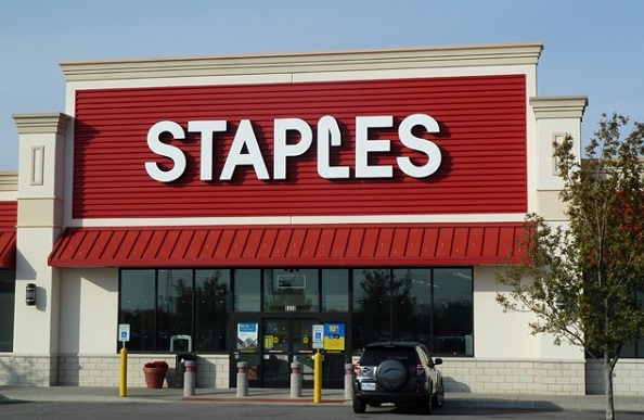 Staples Customer Satisfaction Survey Sweepstakes