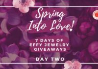 Steamy Kitchen Spring Into Love Giveaway