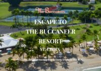 Stellar Partnership Marketing Escape To The Buccaneer Resort Giveaway