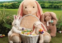 Vermont Teddy Bear Easter Bunny Giveaway