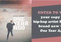 WFIL AM 560 KJ-52 Brand New CD One Year Ago Contest