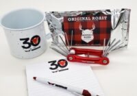 Warne 30th Anniversary Prize Pack Giveaway