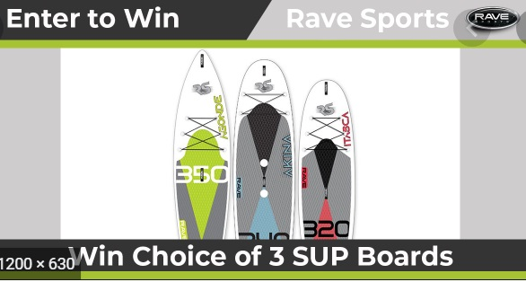 Austin Eastciders Luck Springs SUP Sweepstakes 2021