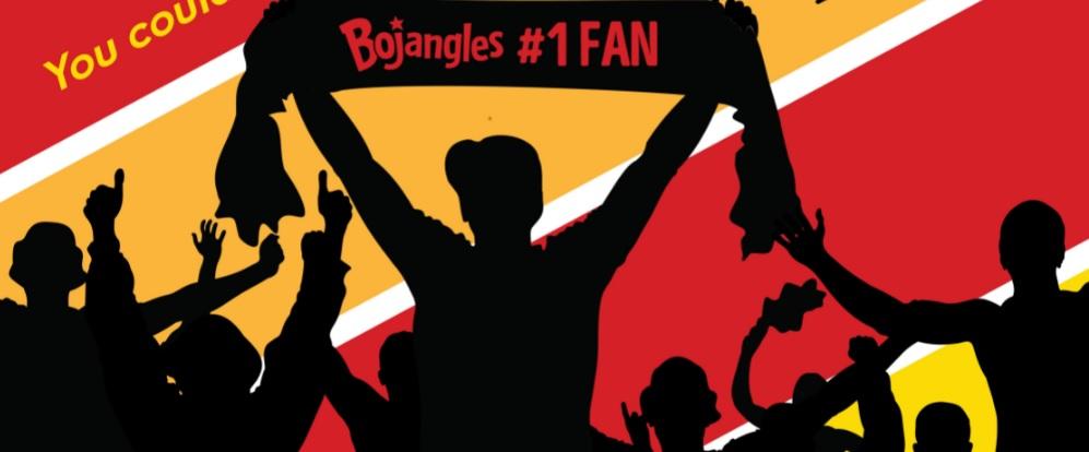 Bojangles Sponsormebojangles Contest