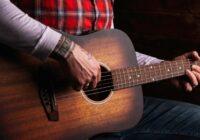 D Angelico Guitars Premier Lexington LS April Giveaway