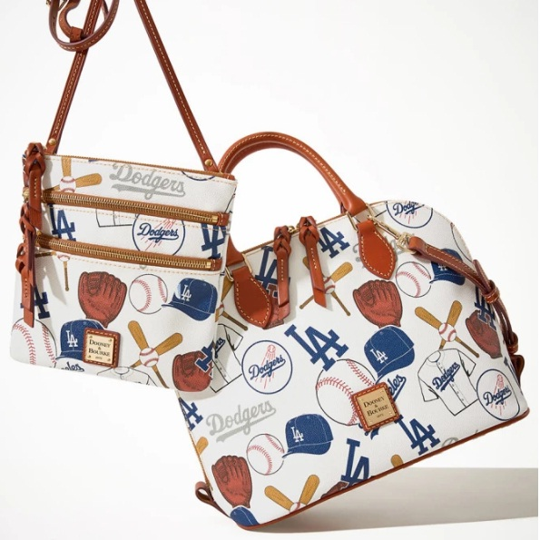 Dooney And Bourke MLB X Dooney Giveaway