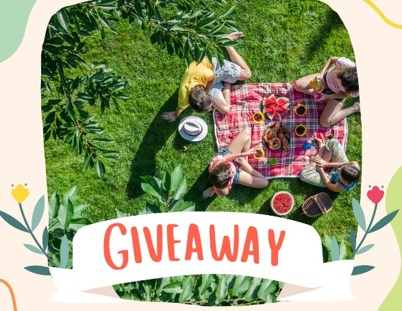 Fruits From Chile Giveaway