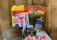 Highland Park Fish Camp Giveaway