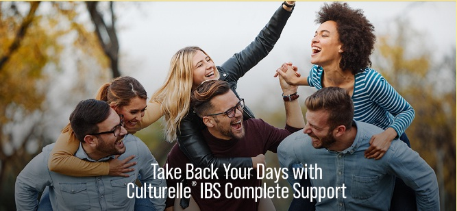 I-Health Culturelle IBS Complete Support Sweepstakes