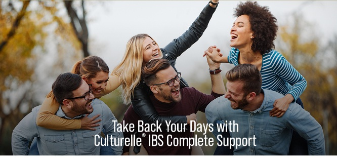 I-Health Culturelle Take Back Your Days Sweepstakes