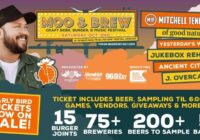 IHeartMedia + Entertainment IHeartMedia Moo And Brew VIP Tickets Sweepstakes