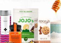 Jojo Chocolate High Tea Giveaway