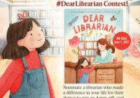 Macmillan Celebrate Your Favorite Librarian Contest