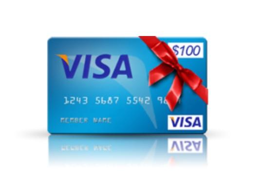 Mocha Lifestyle $100 Visa Gift Card Giveaway