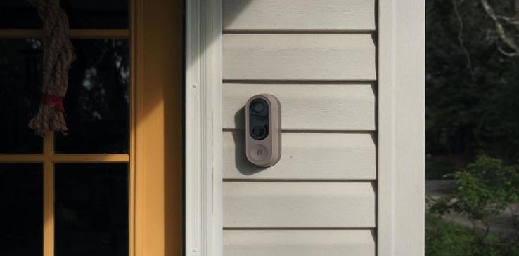 Nooie Smart Doorbell Cam Giveaway