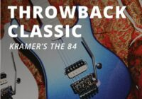REVOLVER Kramer Guitars The 84 Guitar Giveaway