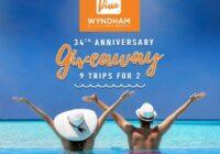Roar Media Viva Wyndham Resorts Getaway Giveaway
