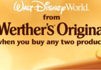 Storck USA Werther Original National Caramel Day Sweepstakes