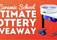 The Ceramic School The Ultimate Pottery Giveaway