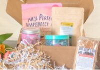 The Pampered Parent Subscription Box Giveaway