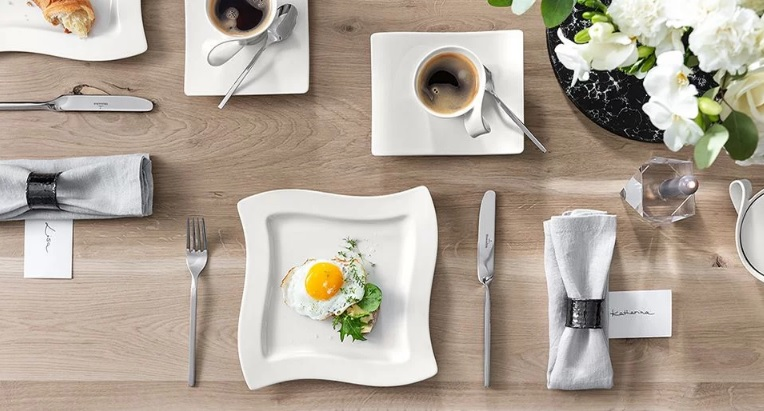 Villeroy And Boch NewWave Sweepstakes