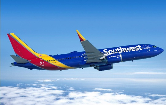 Culbertson And Gray Group $100 Southwest Airlines Gift Card Giveaway