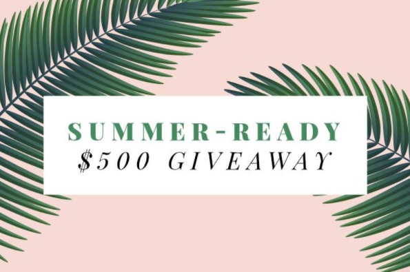Dr. Jay $500 Giveaway