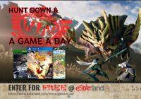EStarland Game A Day Contest