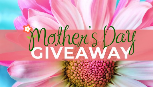 Ecovacs Mothers Day Giveaway