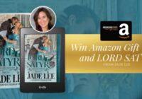 Jade Lee May Giveaway