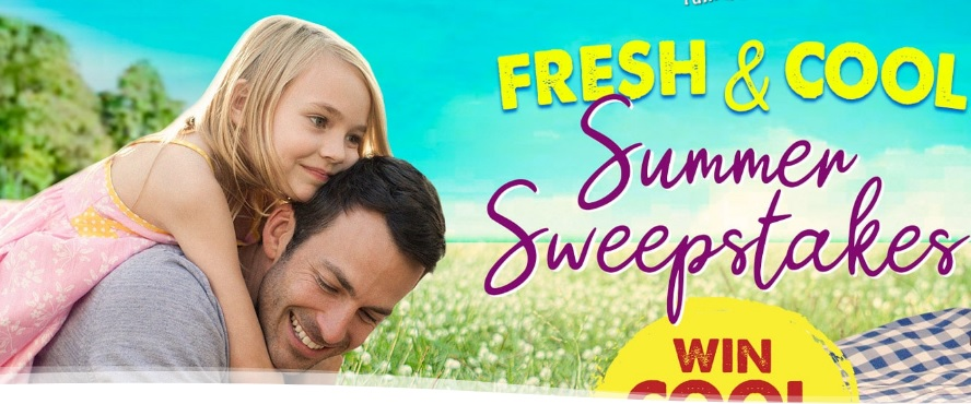 Pero Farms Fresh And Cool Summer Sweepstakes
