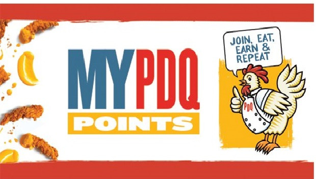 98ROCKs MyPDQ Points Text To Win Sweepstakes