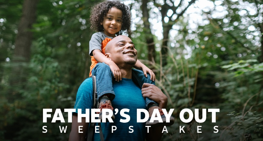 AT And T Thanks Fathers Day Out Sweepstakes
