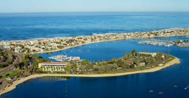 Bahia San Diego Getaway Text To Win Sweepstakes