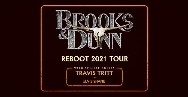 Brooks And Dunn In Charlotte 2021 Sweepstakes
