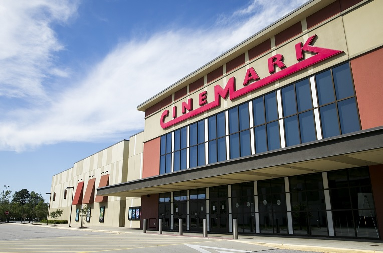 Cinemark In The Heights Movie-Lover Dream Sweepstakes