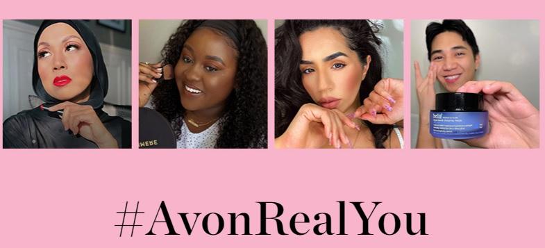 The Avon Make Life Beautiful Sweepstakes