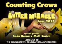 The Counting Crows Sweepstakes