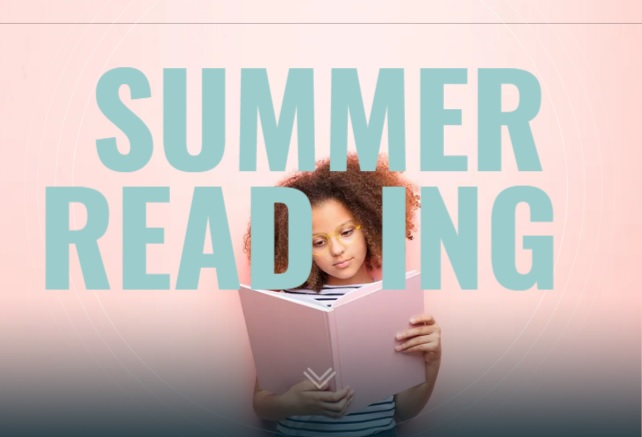 6ABC Summer Reading Sweepstakes