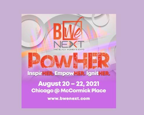 Black Women Expo Sweepstakes