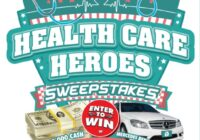 Chelsea Place Senior Care Healthcare Heroes Sweepstakes