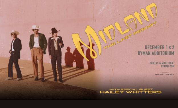 Midland Online Sweepstakes